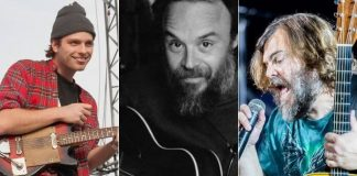 Rodrigo Amarante, Mac DeMarco e Tenacious D participam de live