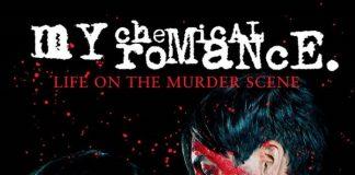 My Chemical Romance - Life on the Murder Scene em vinil