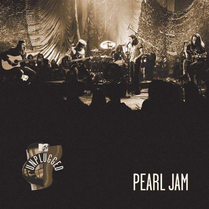 Acústico MTV do Pearl Jam