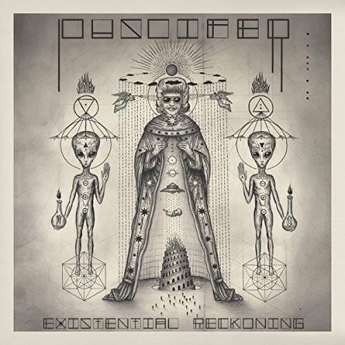 """Puscifer - """"Existential Reckoning"""""""