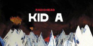 "Radiohead - ""Kid A"""
