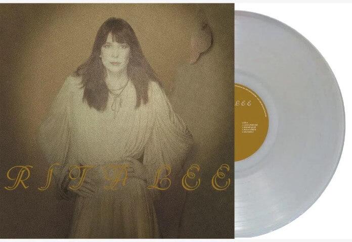 Rita Lee relança disco em vinil
