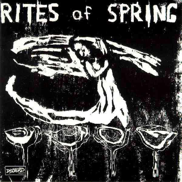 """Rites of Spring - """"Rites of Spring"""""""