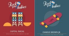 Rock Your Babies Capital Inicial/Charlie Brown Jr.