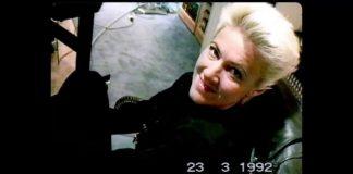 Novo clipe do Roxette