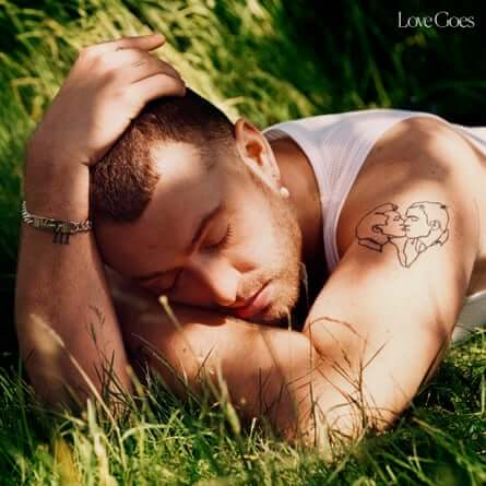 "Sam Smith - ""Love Goes"""