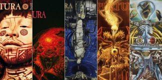 Revista elege melhores discos do Sepultura
