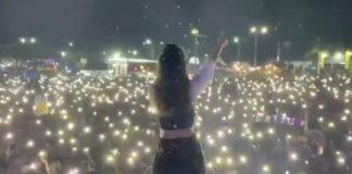 Show no Pará reúne milhares