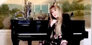 Stevie Nicks recria TikTok viral