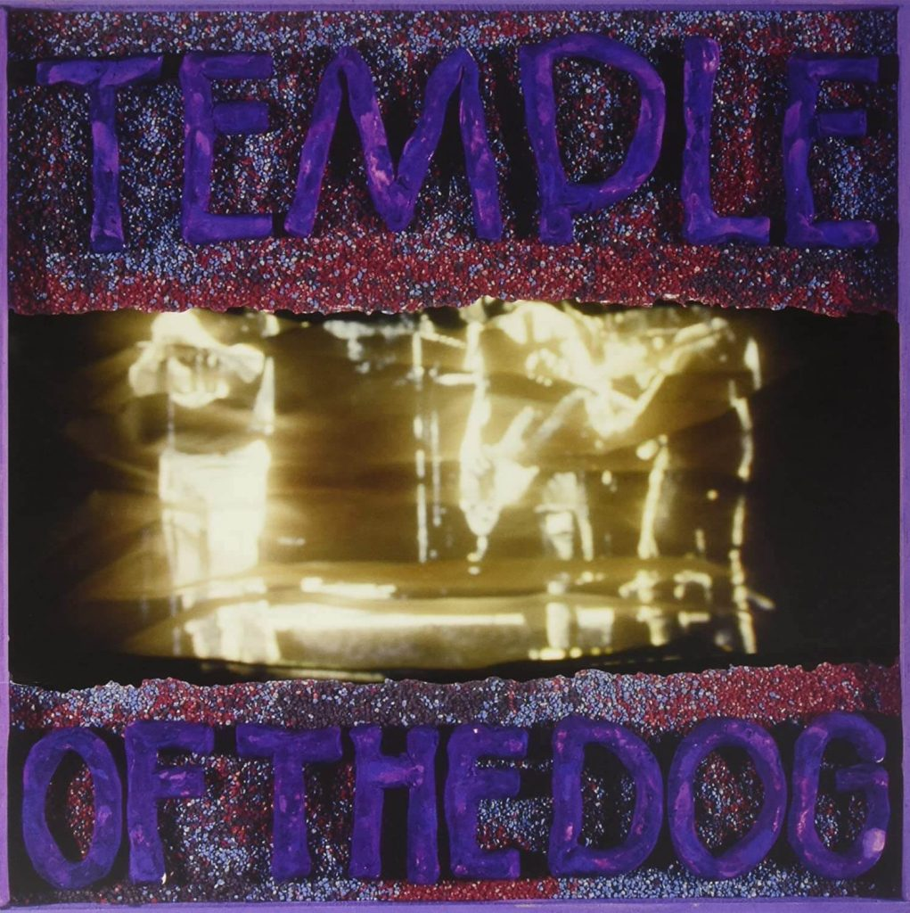 "Temple of the Dog - ""Temple of the Dog"""