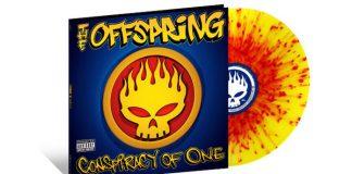 """The Offspring - edição de 20 anos de """"Conspiracy of One"""""""