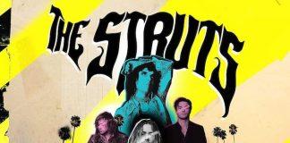 "The Struts - ""Strange Days"""