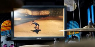 Kye Smith toca trilhas sonoras de Tony Hawks