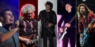 Tony Iommi e disco solo recheado de participações