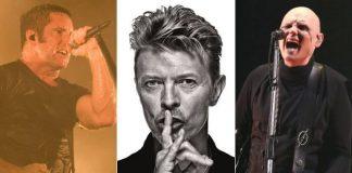 Trent Reznor, Billy Corgan e mais farão live em homenagem a David Bowie