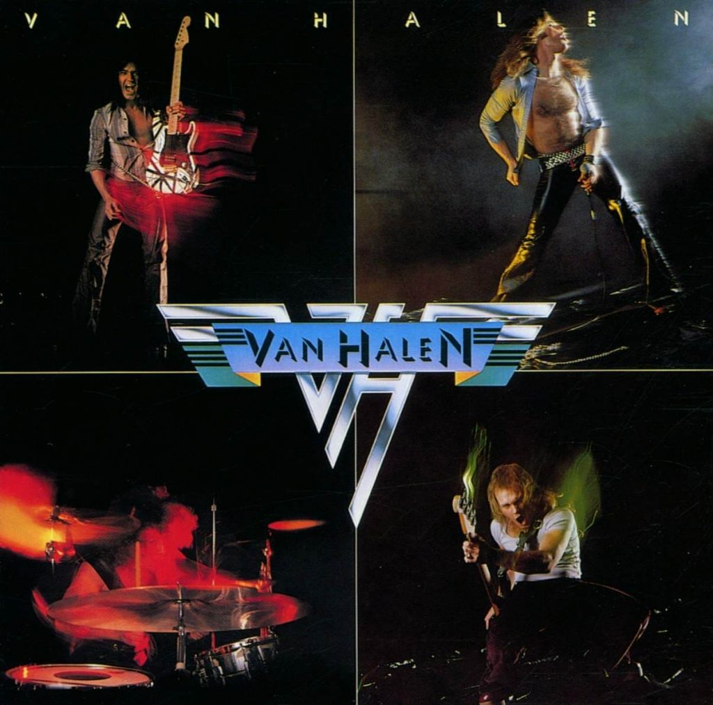 """Van Halen - """"Van Halen"""""""