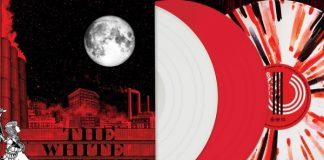 Coletânea do The White Stripes em Vinil