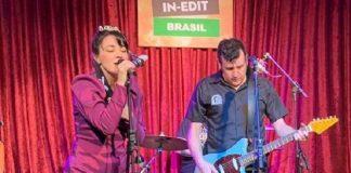 Érika Martins e Gabriel Thomaz, Autoramas