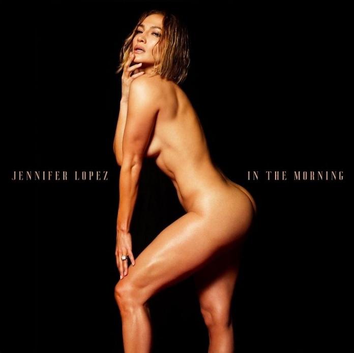 Jennifer Lopez - In The Morning
