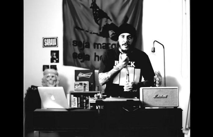 Marcelo D2 - Pela Sombra