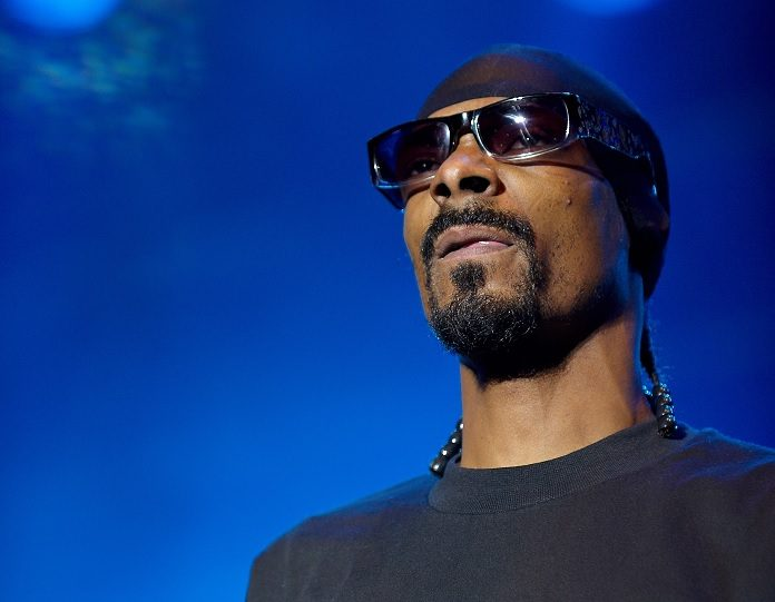 Snoop Dogg (Tomorrowland)