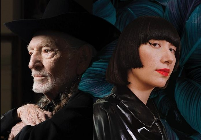 Karen O e Willie Nelson lançam cover de