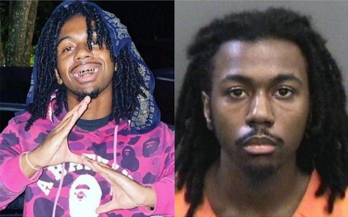 Rapper Ace NH é acusado de matar dois homens