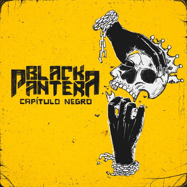 Black Pantera - Capítulo Negro