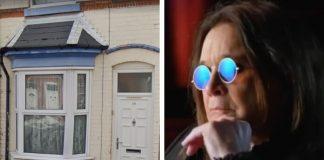 Casa de Ozzy Osbourne
