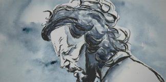 Eddie Vedder em clipe de Matter Of Time