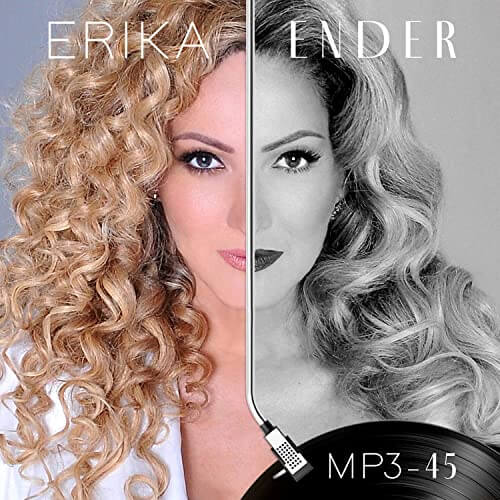 "Erika Ender - ""MP3-45"""