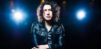 Ilan Rubin (Nine Inch Nails)