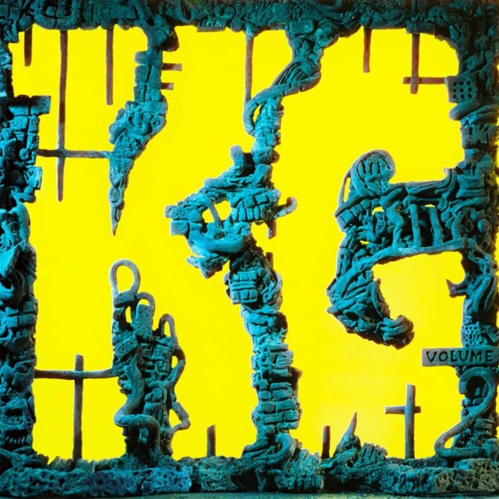 "King Gizzard & the Lizard Wizard - ""K.G."""