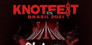Knotfest Brasil 2021