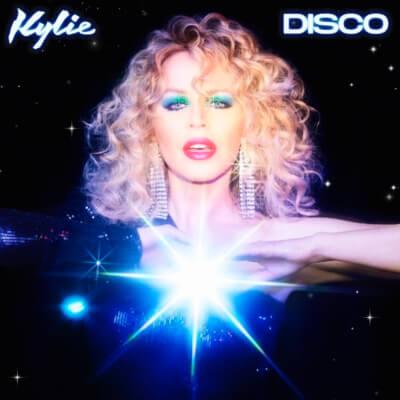 """Kylie Minogue - """"DISCO"""""""