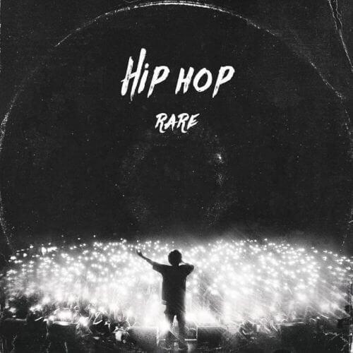 "L7NNON - ""Hip Hop Rare"""