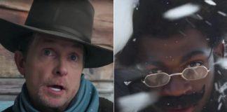 Michael J. Fox e Lil Nas X