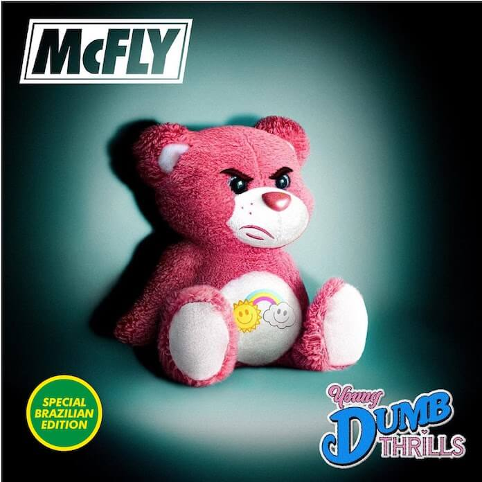 """McFly - """"Young Dumb Thrills"""""""