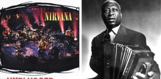 Acústico MTV e Lead Belly