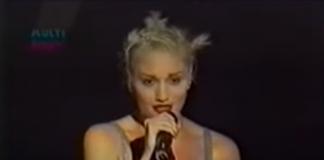 No Doubt no Brasil em 1997