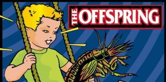 "The Offspring - ""Americana"""