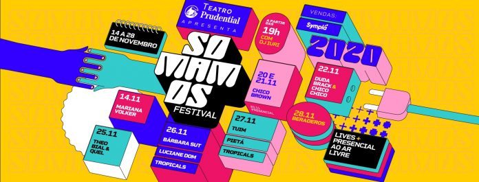 Somamos Festival