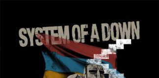 """System of a Down - """"Protect the Land""""/""""Genocidal Humanoidz"""""""