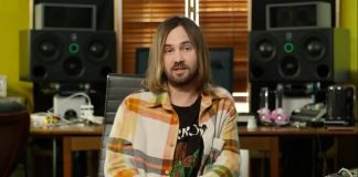Kevin Parker, do Tame Impala