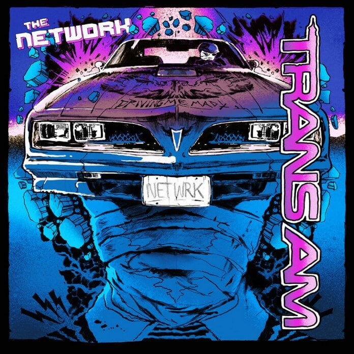 The Network - Trans Am