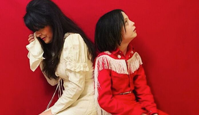 The White Stripes compartilha fantasias de Halloween dos fãs