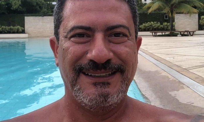 Tom Veiga (Louro José)
