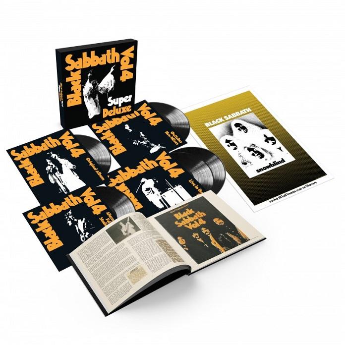 Black Sabbath Vol. 4_2