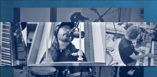 Dave Grohl e Greg Kurstin de novo