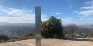 Monolito Califórnia